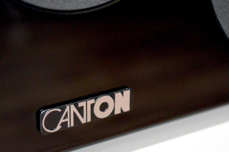 Die hohe Qualität der Chrono-SL-Lautsprecher äußert sich auch in kleinen Details.