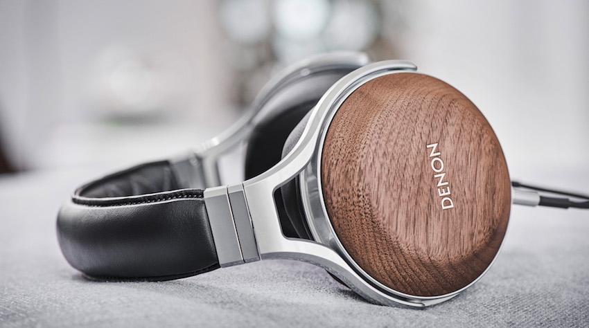 Bester Klang und unvergleichlicher Tragekomfort: Das Modell AH-D7200 ist das Referenzmodell der Kopfhörer-Experten von Denon für all jene, die für ihr Hörerlebnis keine Kompromisse eingehen wollen