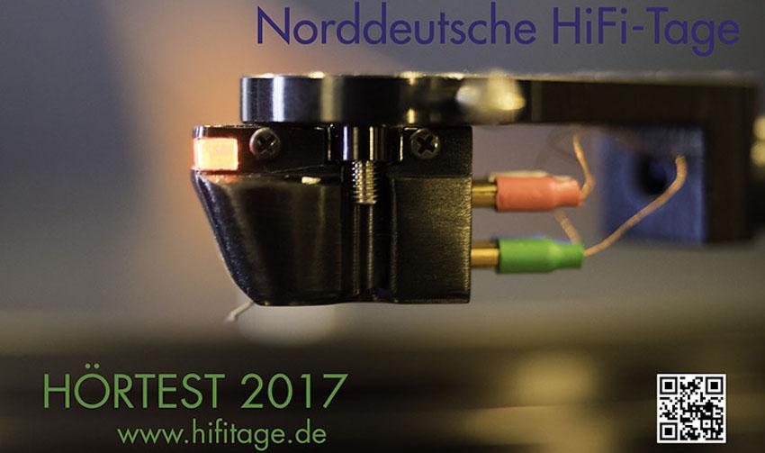 ...und es geht wieder los! HiFi- und Musikfreunde treffen sich in Hamburg auf der größten HiFi-MesseNorddeutschlands.