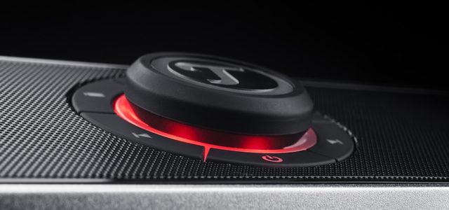 Teufel Bamster Pro – Bluetooth-Edelrocker im schicken Design