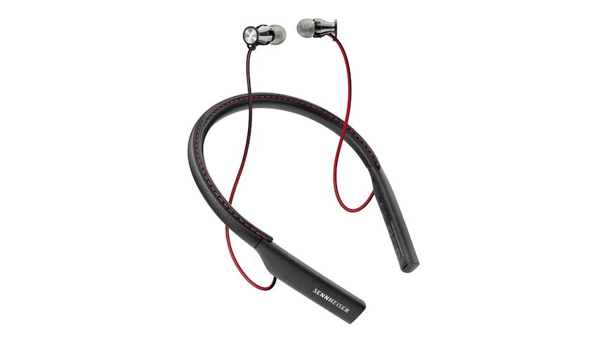 Der kabellose Bluetooth-Spezialist von Sennheiser: MOMENTUM In-Ear Wireless.