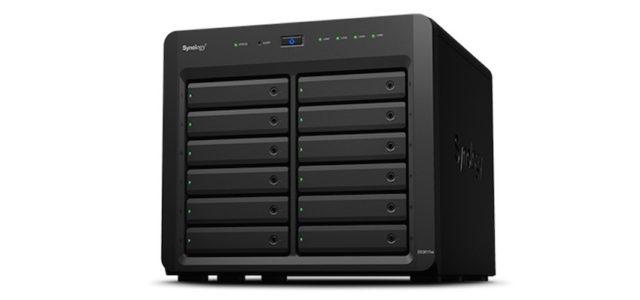 Synology® veröffentlicht DS3617xs – Zentralisieren Sie Ihre Daten an einem Ort