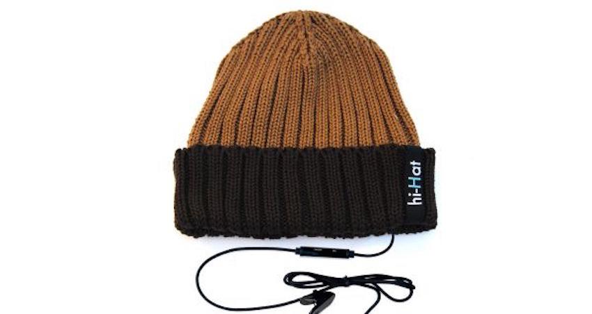 Für die aktuelle Wintersaisonbietet Alan Electronics ab sofort mit der Marke hi-Fun die passendenTechnik-Gadgets an: Wärmende Mützen hi-Hat und hi-Head mit integriertenLautsprechern sowie Handschuhe hi-Call mit Bluetooth-Funktion.