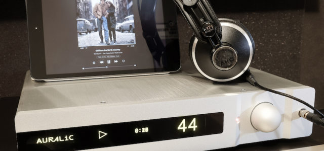 Auralic Altair – HiRes-Streamer, DAC und Radiogigant mit Multiroom-Option