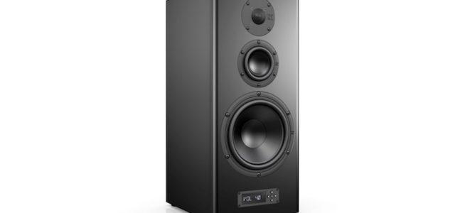 Kompakter Klanggigant: Nubert präsentiert aktive Drei-Wege-Box nuPro A-600