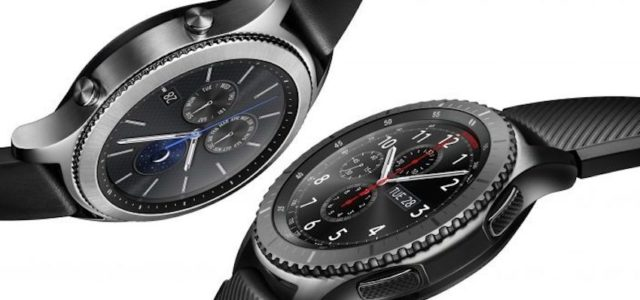 Samsung Wearables ab sofort mit iOS kompatibel