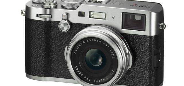 Die Evolution eines Klassikers – die neue Premium-Kompaktkamera FUJIFILM X100F