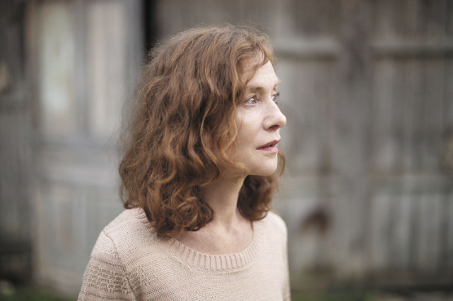 Das Leben hält für Philosophielehrerin Nathalie einige Überraschungen für sie bereit. (© Universum Film)