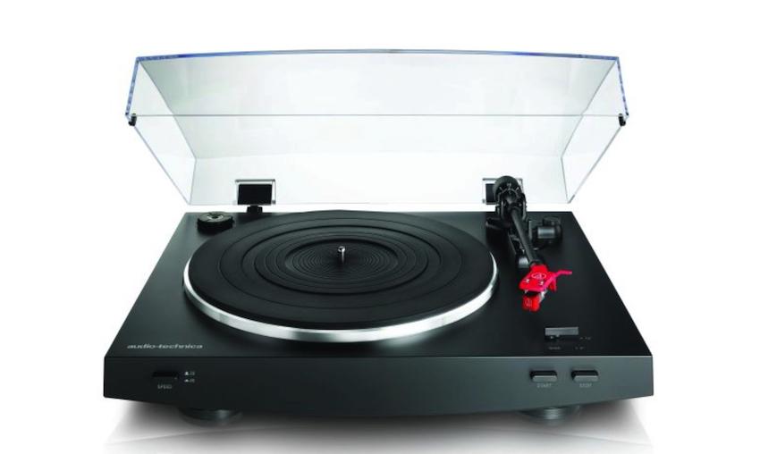 Die neue Generation der Vinyl- und Audio-Enthusiasten kann mit dem Audio-Technica AT-LP3 einen großen Schritt hin zu erstklassigem Klang machen.