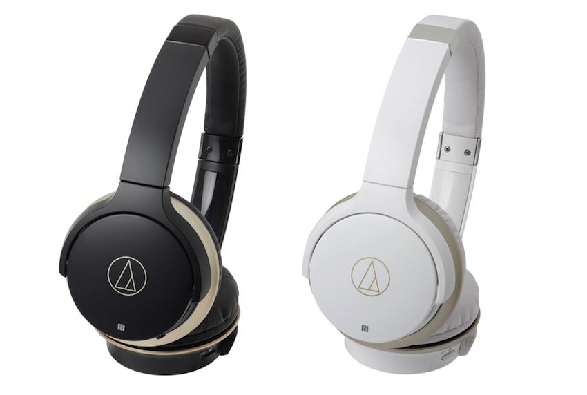 Die beiden neuen Audio-Technika-Modelle sind für den mobilen Einsatz konzipiert und versprechen die perfekte Kombination aus Klang, Design und Komfort.
