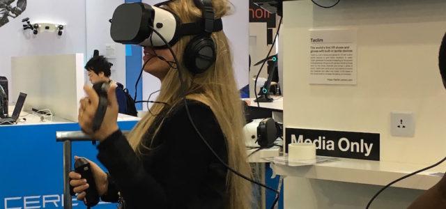 Die Zukunft des Glücksspiels befindet sich in einer anderen Realität – der virtuellen Realität