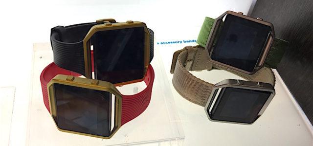 Smartwatches, Ohrringe, Halsketten: Die aktuellen Schmuck-Trends für Frauen