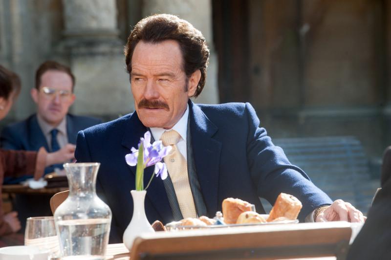 Eigentlich steht US-Agent Robert Mazur (Bryan Cranston) kurz vorm Vorruhestand - doch dann wird er auf Pablo Escobar angesetzt. (© Paramount Pictures)