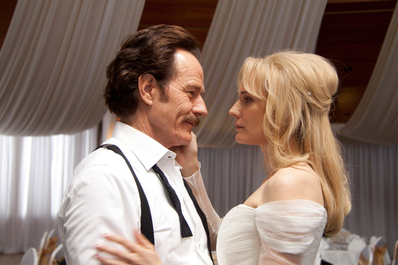 Im Zuge seiner Mission muss Mazur sogar eine Verlobung mit der Undercover-Agentin Kathy Ertz (Diane Kruger) vortäuschen. (© Paramount Pictures)