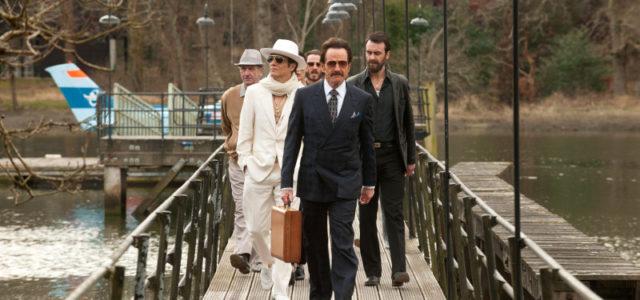 The Infiltrator – Undercover gegen das Drogenkartell und Pablo Escobar