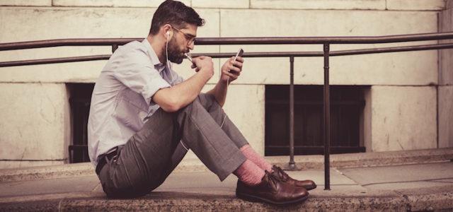 DU! Und dein Smartphone – mitmachen und iPhone 7 gewinnen