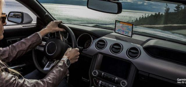 Next Generation: Neue Drive-Serie von Garmin