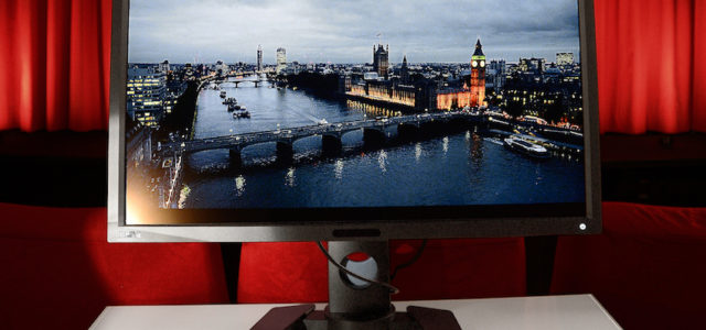 BenQ PV270 – Hardwarekalibrierbarer Profi-Monitor zum fairen Preis