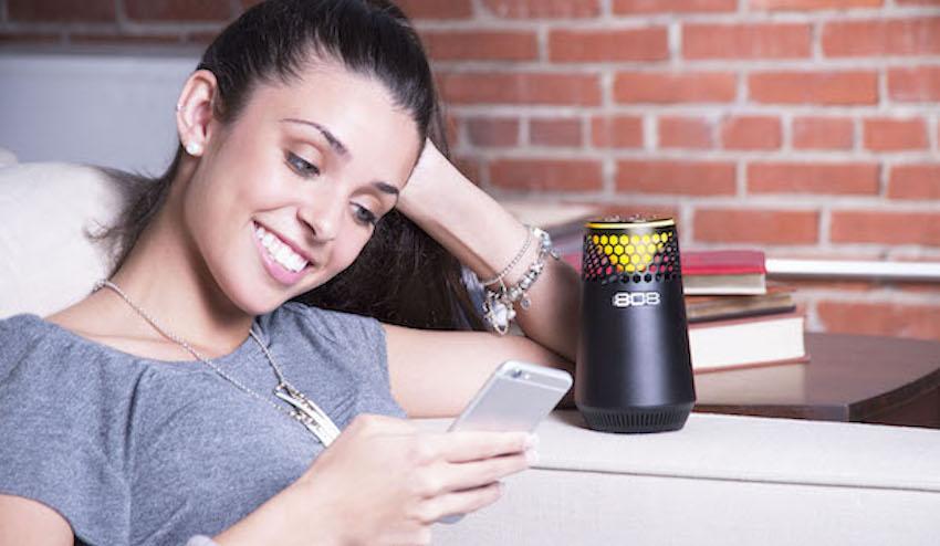 lautsprecher hex light von 808audio vereint spitzensound. Black Bedroom Furniture Sets. Home Design Ideas