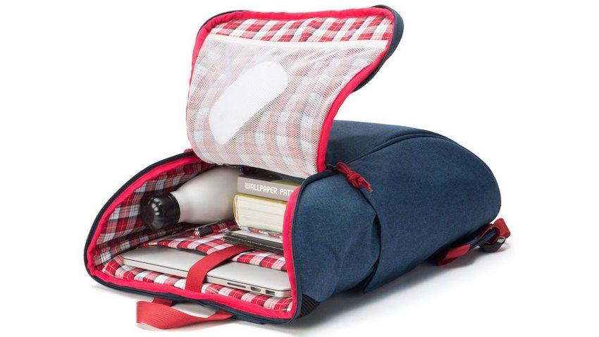 Frisches Design für jeden Tag : booq Daypack » lite