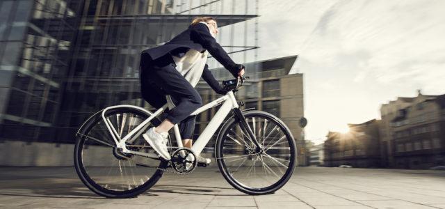 Coboc SEVEN Villette: Eleganter Asphalt-Ride mit Rückenwind