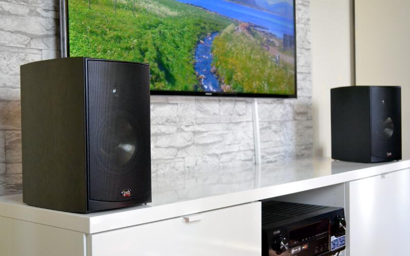 Wenn kompakte Lautsprecher mit exzellentem Klang und günstigem Preis-Leistungsverhältnis gefragt sind, fällt oft und zu Recht der Name PSB Alpha B1.