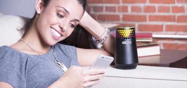 808audio Hex Light – 808 statt 0815, die Mini-Lautsprecher-Lösung mit Spaßfaktor