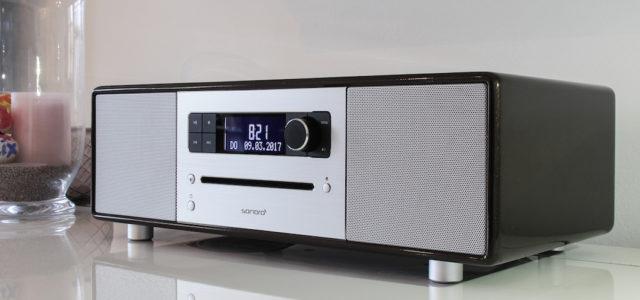 Relax-Klänge bis Party-Sound: Das sonoroSTEREO 2 kann alles