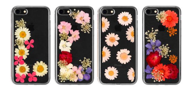 Ein echter Blickfang: iPhone Cases von FLAVR im Stil aktueller Modetrends