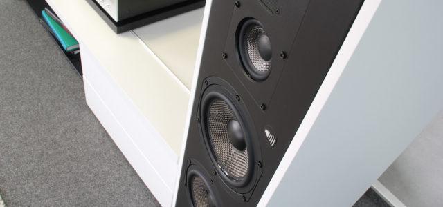Fishhead Audio Resolution 2.6FS – Kompromisslos in eine Richtung