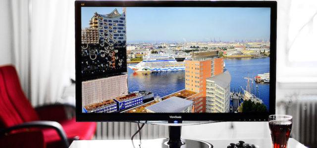 ViewSonic VX2757-mhd – Preisgünstiger Gaming-Monitor für künftige Champions