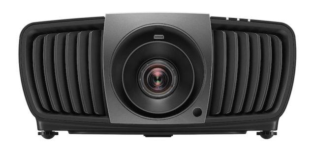 High-End-Heimkino: BenQ stellt zwei neue 4K UHD DLP Projektoren vor