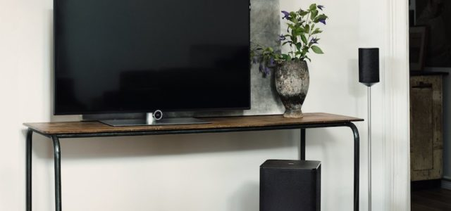 Am 29. März erfolgt die bundesweite Umstellung – Loewe-TVs sind gewappnet