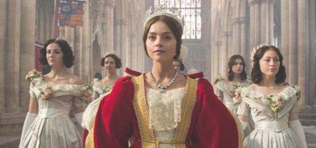 Victoria: Staffel 1 – Die Königin, die eine Ära prägte