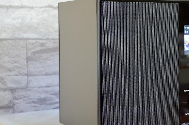 Farblich setzt Hama beim DIR3600MBT auf dezente und edle Paletten.
