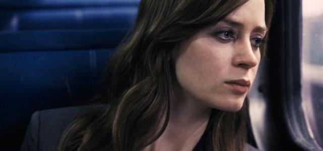Girl on the Train – Zwischen Schein und Wirklichkeit