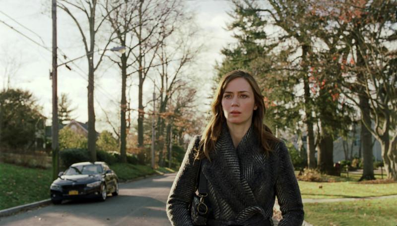 Mit jedem neuen Detail wird Rachel klar, dass sie sich noch ein letztes Mal an ihre Vergangenheit erinnern muss, bevor sie endlich nach vorn schauen kann... (© Constantin Film)