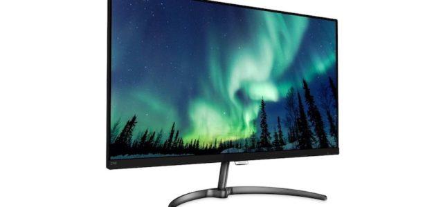 Erstklassige Bildqualität: Das neue Ultra-Wide-Color-LCD-Display von Philips