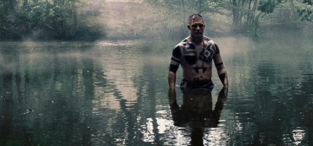 Taboo: Staffel 1 – Der Geist der Kolonialzeit