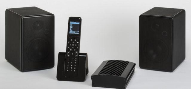 Neues vom MP3-Pionier: Audivo GmbH präsentiert AMAS Home Set