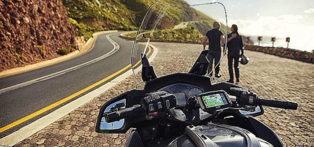 Sichere Motorrad-Erlebnisse auf Knopfdruck: TomToms neue RIDER-Modelle