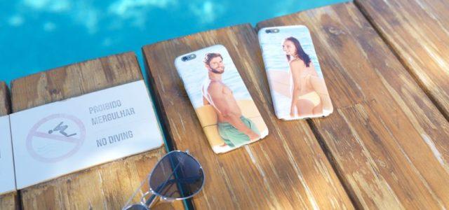 Jetzt bei Pixum: Hüllen für das Samsung Galaxy S8 und Galaxy S8 Plus