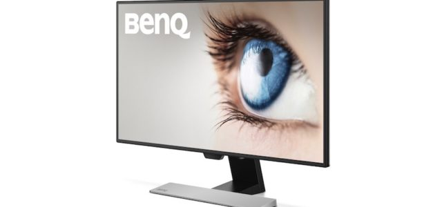 Für puren Videogenuss – die neuen BenQ Displays EW3270ZL und EW2770QZ
