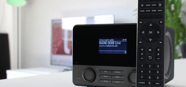 Hama IR 110 – Viel mehr als einfach nur Radiohören