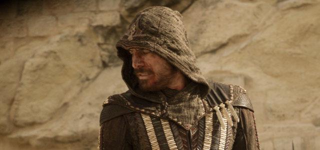 Assassin's Creed – Auf des Messers Schneide