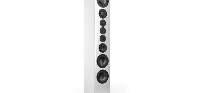 nuVero 170: Nubert krönt neue Königin der High-End-Lautsprecherboxen
