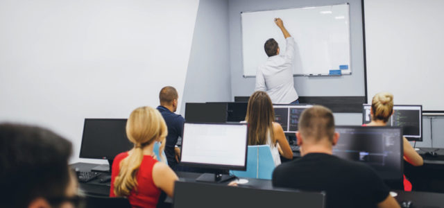 Berufliche Umorientierung: Quereinsteiger in der IT-Branche