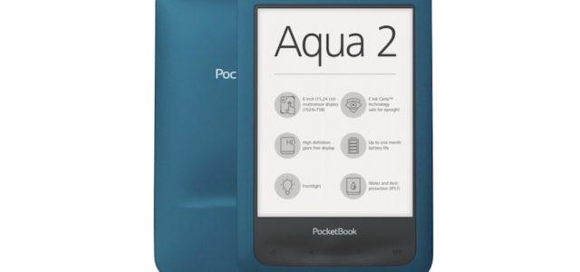 PocketBook Aqua 2: Nie war Blaumachen schöner