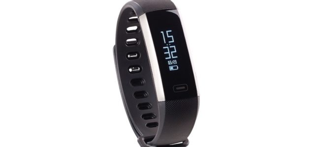 Pearl newgen medicals Bluetooth-4.0-Fitness-Armband