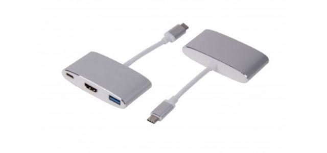 Nützliches Zubehör für Apple-Anwender von LMP